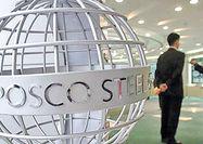 موفقیت پوسکو در صنعت فولاد جهان