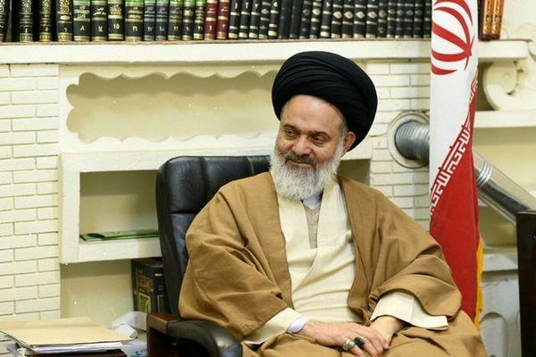 درخواست مهم حسینی بوشهری از وزیر ارشاد