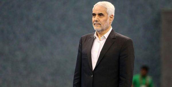 زمانی قمی رئیس ستاد انتخاباتی مهرعلیزاده شد