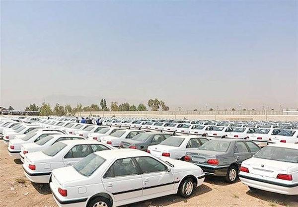 مسیر قیمتگذاری خودرو در 98
