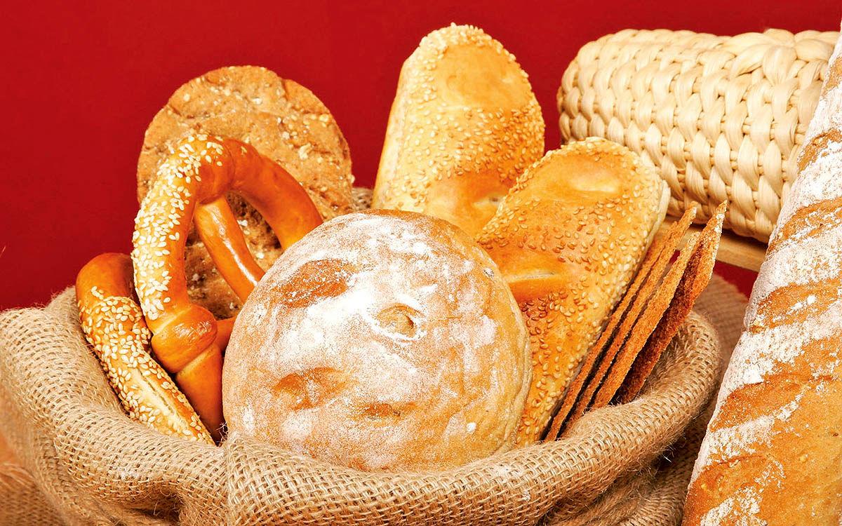 ریشه توسعهنیافتگی صنعت نان
