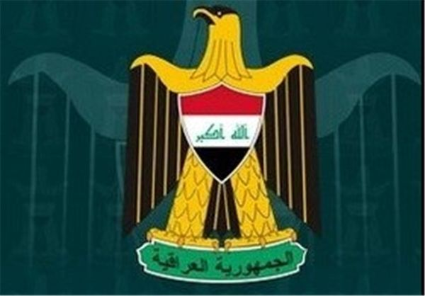 بیانیه ریاست جمهوری عراق به حمله راکتی به الخضراء