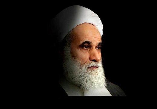 حجتالاسلام علی حکیمی درگذشت