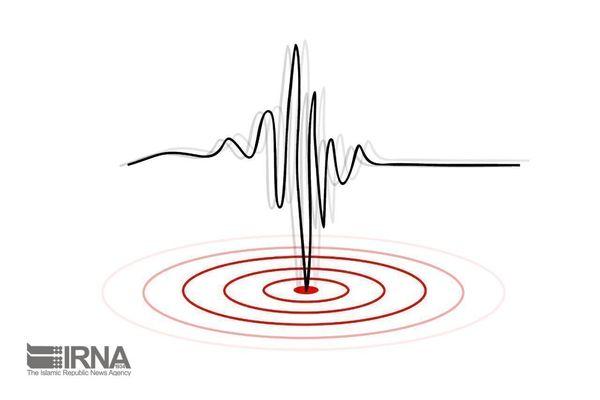 زلزله در استان سیستان و بلوچستان