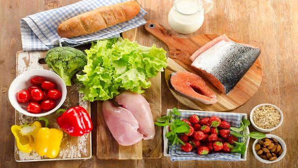 چند نکته تغذیهای مهم برای فصل زمستان