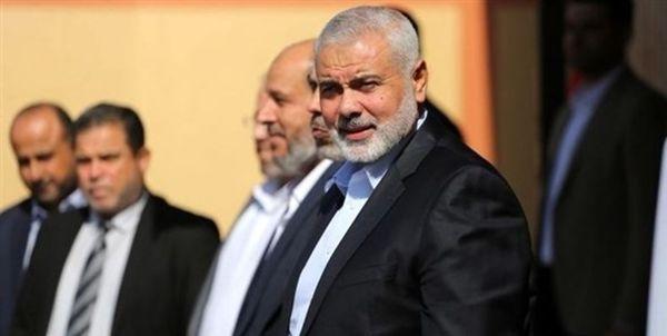 اسماعیل هنیه به ایران و لبنان سفر میکند