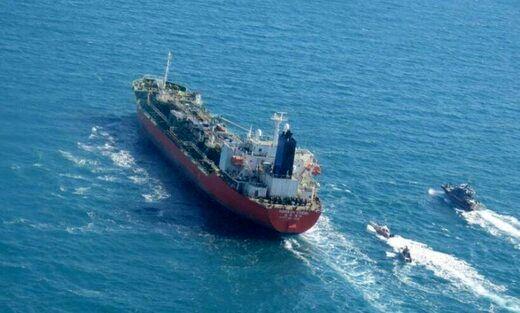 توصیف کره جنوبی از رفتار ایران با خدمه نفتکش توقیف شده