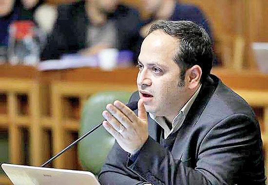 علت بوی نامطبوع منتشر شده در تهران پیگیری نشد