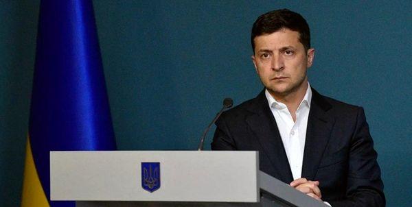 رئیسجمهور اوکراین دستور توقف پرواز هواپیماهای «آنتونوف-۲۶» را صادر کرد