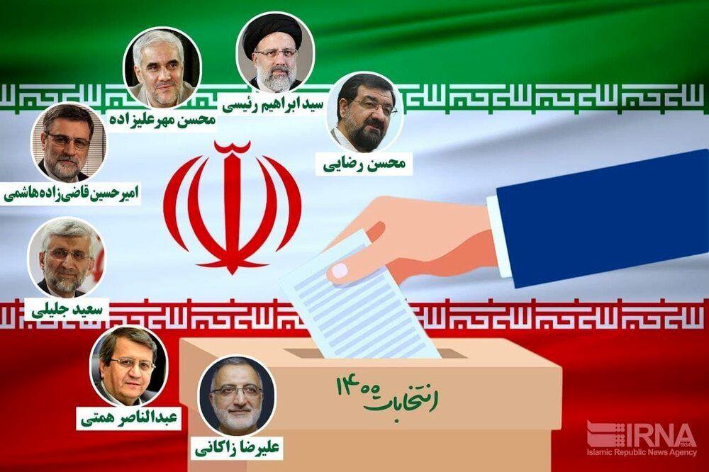 کاندیدایِ پوششی جدید در انتخابات ۱۴۰۰/سرنوشت قالیباف در انتظار جلیلی؟
