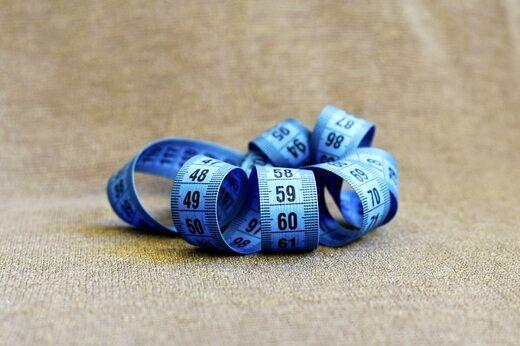 اشتباهاتی که مانع کاهش وزن می شود!