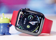 پرفروشترین ساعتهای هوشمند