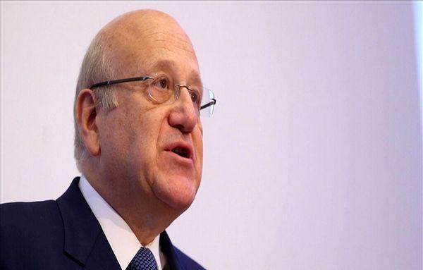 خبر یک مقام لبنانی از اعلام ترکیب دولت آینده لبنان در ساعات آینده