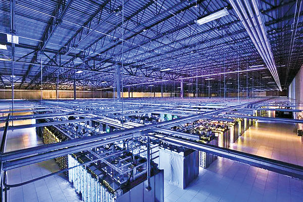 استفاده از «هوش مصنوعی» در سیستمهای خنککننده «گوگل»