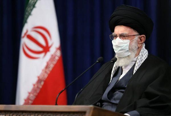 رهبر انقلاب: حد غنیسازی ایران ۲۰ درصد نیست، ممکن است به ۶۰ درصد هم برسد