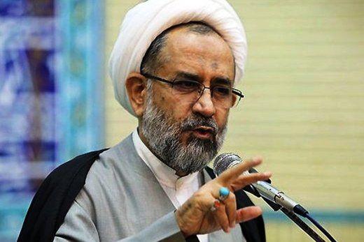 حملات تند مصلحی به احمدی نژاد