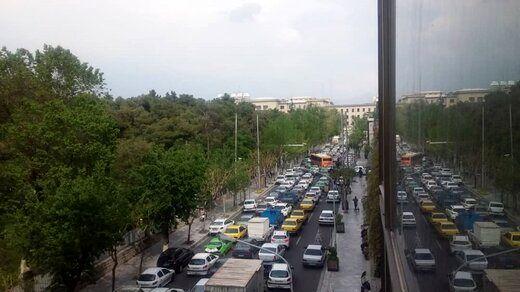 تردد بین تهران و البرز هم شامل محدودیتهای کرونا میشود