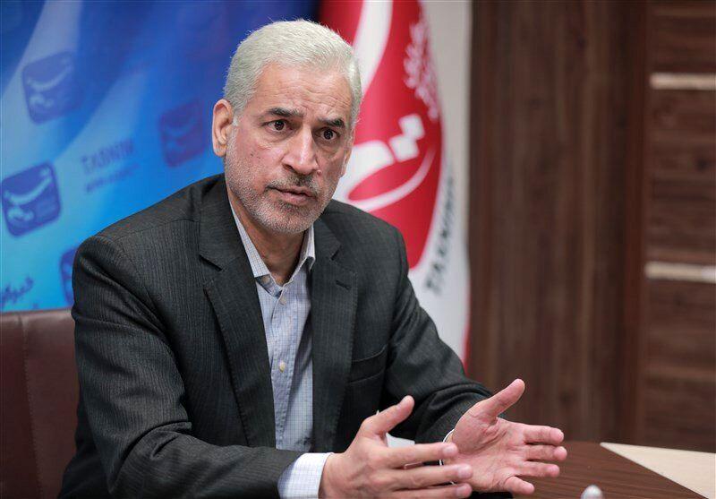 گزینه احمدی نژاد نیستم /نباید از مذاکره واهمه داشت /نام دولتم «نگاه نو و تحول اساسی» است