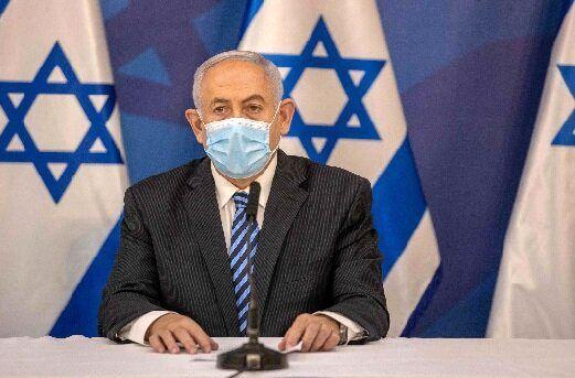 قدردانی نتانیاهو از اقدام آمریکا علیه ایران