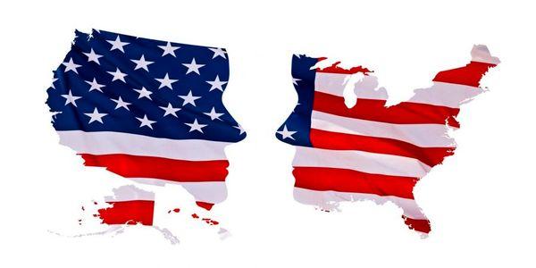 ایالات متفرقه آمریکا؛ هدیه بزرگ ترامپ به رهبران اقتدارگرای جهان