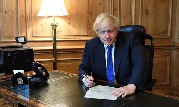 تبریک رهبران انگلیس به مناسبت عید قربان