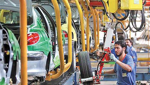 «خودرو» دیگر موتور محرک اقتصاد نیست