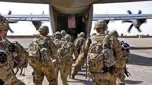 کار نصف و نیمه آمریکا در افغانستان تمام شد!