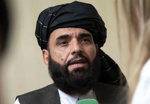 طالبان: افغانستان به یک دولت اسلامی فراگیر نیاز دارد/ محافظت از فرودگاه کابل بر عهده افغان هاست نه ترکیه