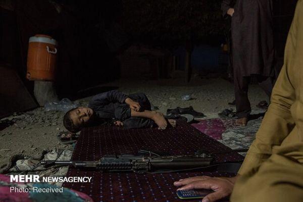 یونیسف اعلام کرد: نیمی از کودکان زیر ۵ سال افغان از سوء تغدیه شدید رنج می برند