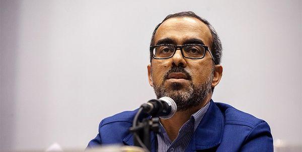 مخالف وزیر پیشنهادی صمت: رزم حسینی چیزی برای ارائه در وزارت صمت ندارد