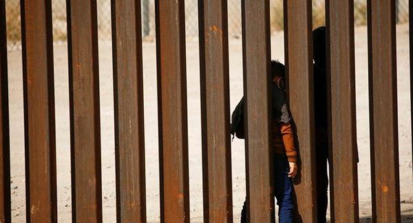 احتمال از سر گرفتن پروژه ساخت دیوار مرزی ترامپ از سوی بایدن