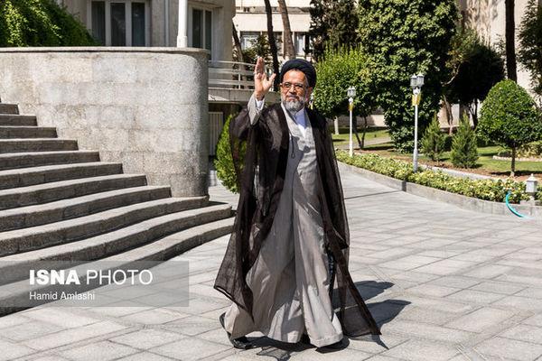 تبریک وزیر اطلاعات به مناسبت عید فطر