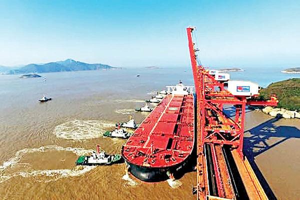 تحولات صادرات نفت در سه جبهه