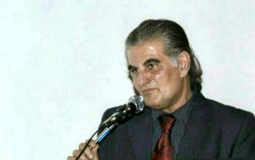 کیومرث یزدانی درگذشت