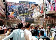 اکران فیلم پاکستانی در چین پساز ۴۰ سال