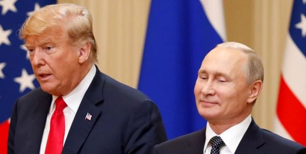 آمریکا طرح روسیه برای امنیت خلیج فارس را رد کرد