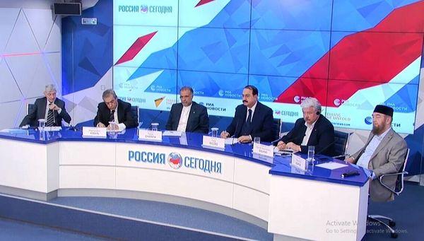 واکنش سفیر ایران به ترجمه نادرست نام «خلیجفارس» در مسکو
