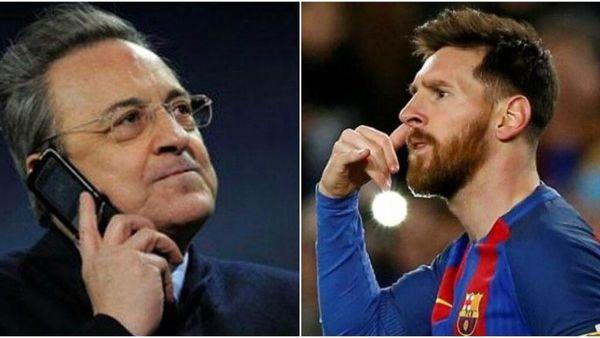 افشاگری جنجالی درباره جدایی مسی از بارسلونا