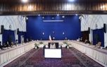 روحانی: محیط زیست دچار مشکل شود، سلامت و امنیت اجتماعی در خط میافتد