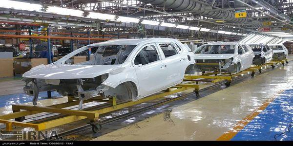 وضعیت تولیدات صنعتی ایران؛ یک محصول افت کرد!