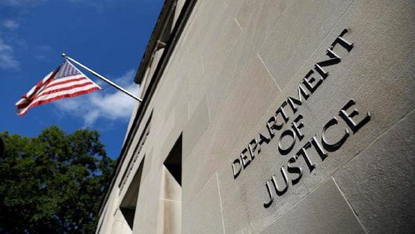 27دفتر دادستانی آمریکا هک شدند
