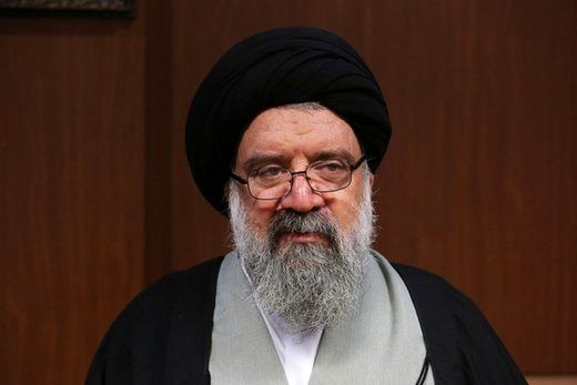 احمد خاتمی: برخی وقیحانه شورای نگهبان را فحش باران کردند