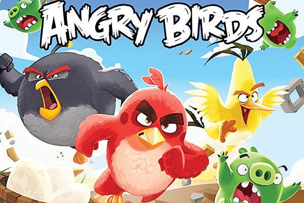 انیمیشن «پرندگان خشمگین» سریال میشود