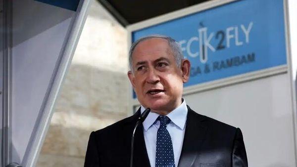 نتانیاهو: کشورهای عربی بیشتری به دنبال صلح با ما هستند