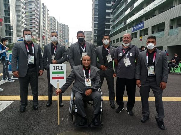 تمجید وزیر خارجه از ورزشکاران پارالمپیکی