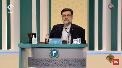 انتقاد قاضی زاده هاشمی از همتی/ ای کاش حافظ ارزش ریال بودید نه ارز خارجی