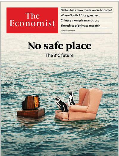 ناامنی اقلیمی در جهان