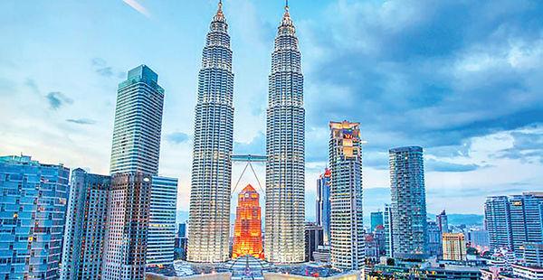 بررسی تطبیقی- تاریخی ایران و مالزی