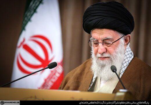 پخش زنده بیانات رهبر انقلاب در نخستین روز از هفته دفاع مقدس