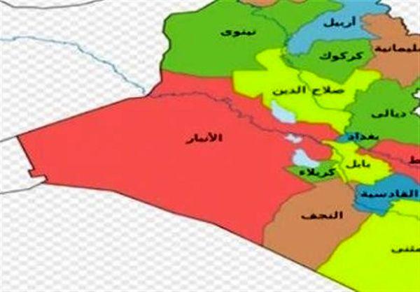 انفجار بمب در مسیر عبور خودروهای نظامیان آمریکایی در گذرگاه مرزی عراق و کویت